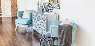 Interior Design Vs Professional Staging Whats The Difference - Professional home staging and design