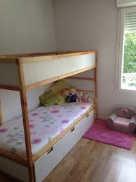 holy moly have get lot requests about the details would like thisikea hack kura bed done son room
