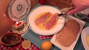comment cuisiner des escalope de dinde astuce comment paner et cuire une escalope par la mère