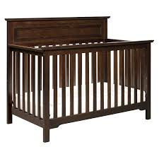 Convertible Cribs Canada by Davinci Autumn 4 In 1 Convertible Crib Ebony Black Amazon Ca Baby