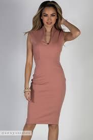sheath dress respect mauve sleeveless fitted sheath dress