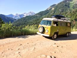 new volkswagen bus pros and cons of living in a vw bus why we chose a new van home