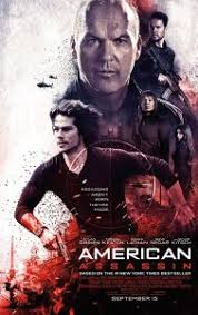 Seeking Season Two Band Trailer American Assassin Releases Band Trailer News Source