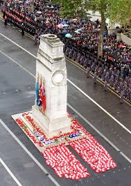 file the cenotaph whitehall london following the remembrance day