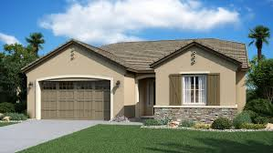 Desert Home Plans Western Enclave Desert Bloom New Homes In Phoenix Az 85037