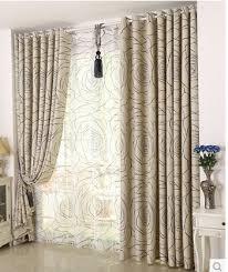 rideaux pour fenetre chambre pas cher simple moderne rideau chambre rideaux fini