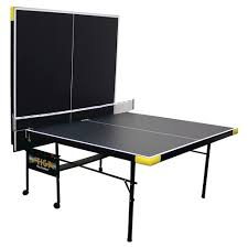 franklin sports quikset table tennis table stiga legacy table tennis table target