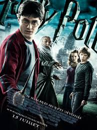 regarder harry potter et la chambre des secrets image affichefilm hp6 jpg wiki harry potter fandom powered