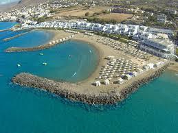 crete island knossos beach bungalows and suites hotel greece