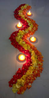 Diwali Decoration Home Ideas by The 25 Best Diwali Decorations Ideas On Pinterest Diy Paper