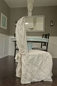 Slip Covers For Dining Room Chairs 56 Best Dinning Chair Slipcovers Images On Pinterest Dining