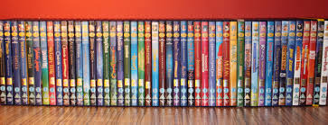 my disney classics dvd collection overview december 2012