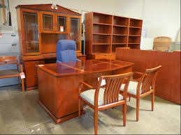 Office Furniture Used Office 6 Used Office Furniture For Small Entrepreneur Used