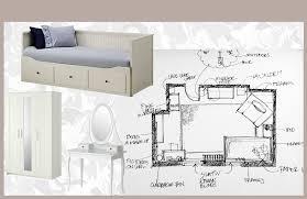 Small Bedroom Floor Plan Ideas Teenage Room Floor Designs Plan Shoise Com