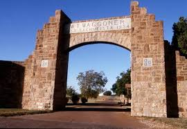 wt waggoner ranch map nfl owner buys historic waggoner ranch largest in us amarillo com