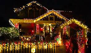 Lights In Houston Lights In The Heights 2015 Route 365 Houston