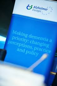 alzheimer europe the importance of awareness in dementia