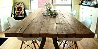 make a dining room table from reclaimed wood making a dining table from reclaimed wood making a dining room table