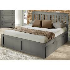 Bedroom Furniture Cambridge Cambridge Bed With 2 Drawers Bernie Phyl S Furniture By