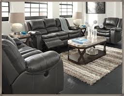 leather reclining living room sets black reclining living room