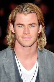 curly blonde hair actor back in the 50s looks like actor on the mentalist hot celebrity men long short hair glamour uk