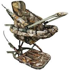 how to set up a tree stand howstuffworks