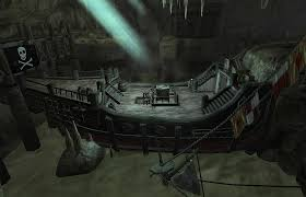 Black Flag Legendary Ships Dunbarrow Cove Quest Elder Scrolls Fandom Powered By Wikia
