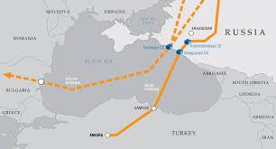 Turkey Greece Map by Turkey And Gazprom The Geopolitics Of Pipelines
