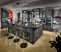 contemporary kitchen cabinets trends 2014 cabinet color 2016