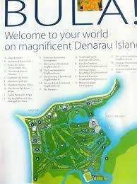 fiji resort map denerau map picture of fiji resort spa denarau