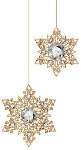 snowflakes ornaments png clip image gallery