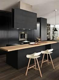 cuisine ouverte sur s駛our attrayant cuisine ouverte avec comptoir 10 fenetre sur cour