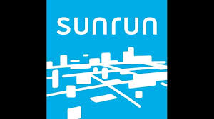 sunrun logo announces major layoffs in of solar rate changes