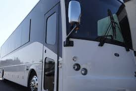 Rent A Bathroom by Charter Bus Rental Service Coach Bus With Bathroom