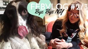 hello sofa bye ny hello sofa febvlog 2 3
