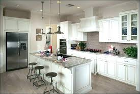 Black Pendant Lights For Kitchen Black Kitchen Lights Aciarreview Info