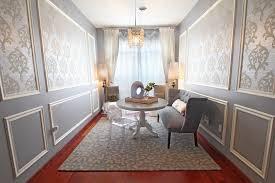 wallpaper ideas for dining room ideas dining room wallpaper homeactive us decoraci on interior