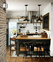 Kitchen Design For Small Apartment Small Apartment Kitchen Design Ideas Outofhome