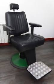 Antique Barber Chairs For Sale Belmont Barber Chair Ebay