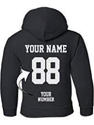 girls hoodies and sweatshirts amazon com