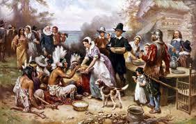 thanksgiving chagne dinner