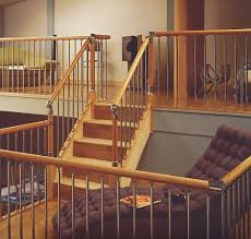 Modern Banisters Uk Fusion Handrail System For Staircases Fusion Stairparts Stairs