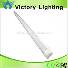 led linear light fixture 40w indoor ceiling surface mounted led