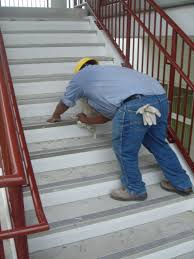 concrete stair treads commercial concrete products florida