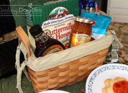 kitchen gift basket ideas utechpark