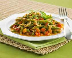 comment cuisiner des haricots verts recette haricots verts à l italienne seb