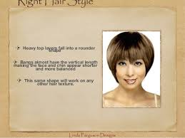 flattering the hairstyles for with chins hair styles that flatter your face shape