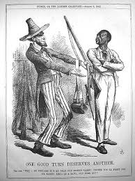 the origin of black friday and slavery abraham lincoln u0027s attitudes on slavery and race american studies