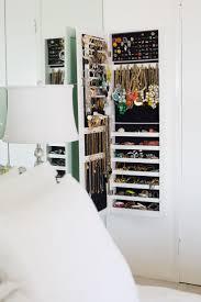 Girls Jewelry Armoire Wall Ideas Wall Mirror Jewelry Cabinet Design Wall Design Black