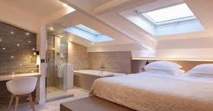 deco chambre parentale design beautiful deco chambre sous pente 10 suite parentale dans les